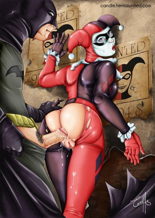 Hentai Batman